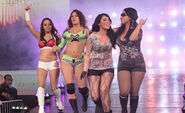 Angelina-Pivarnicks-TNA-wrestling-debut-March 10 2011