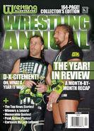Pro Wrestling Illustrated - April 2010