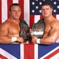 The British Bulldogs