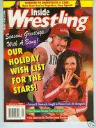 Inside Wrestling - January 1999