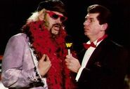 Jesse Ventura & Vince McMahon