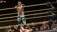 WWE 2K15 Screenshot No.15
