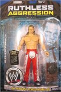 WWE Ruthless Aggression 29 Shawn Michaels