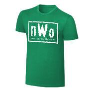 N.W.O St. Patrick's Day T-Shirt