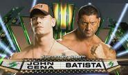 SS 2008 Cena v Batista