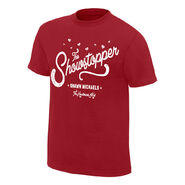 Shawn Michaels The Showstopper Vintage T-shirt