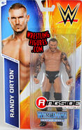 WWE Series 48 Randy Orton