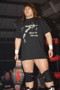 ROH Fighting Spirit 37