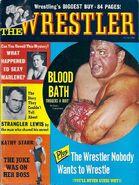 The Wrestler - February 1967
