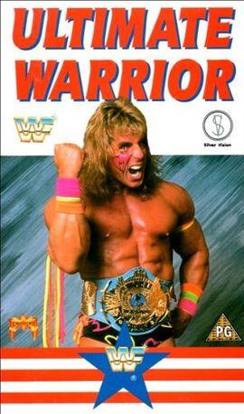 Ultimate Warrior (1990) - Pro Wrestling - Wikia