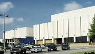 Roanoke Civic Center