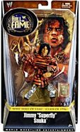 WWE Legends Jimmy Snuka