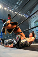 DDT Saitama Super DDT 2015 7