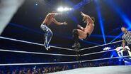 WWE World Tour 2014 - Braunschweigh.9