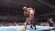 NJPW World Pro-Wrestling 4 12