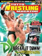 Tutto Wrestling - No. 16