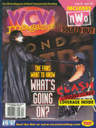 WCW Magazine - April 1997