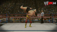 WWE 2K14 Screenshot.14