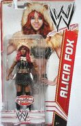 WWE Series 19 Alicia Fox