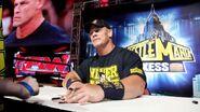 WrestleMania XXIX Axxess day two.10