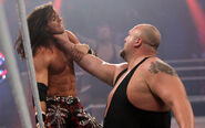 Extreme Rules 2010 48