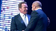 WWE Hall of Fame 2015.71