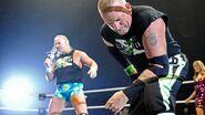 WrestleMania Revenge Tour 2013 - Newcastle.12
