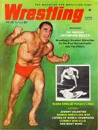Wrestling Revue - Summer 1961