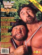 October 1989 - Vol. 8, No. 10