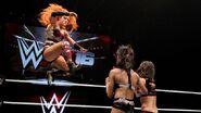 WWE World Tour 2015 - Leeds 13