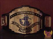 WWF Intercontinental Champion