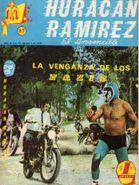 Huracan Ramirez El Invencible 87
