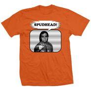 Larry Zbyszko Spudhead T-Shirt