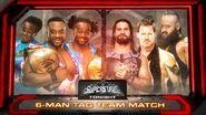 WWE Superstars 17-11-2016 screen6
