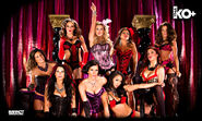 Knockouts Moulin Rouge Banner
