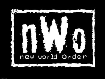 wiki New World Order (professional wrestling)