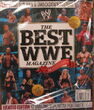 WWE Magazine August 2011
