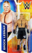 WWE Series 47 Brock Lesnar