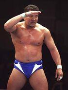 Yuji Nagata6