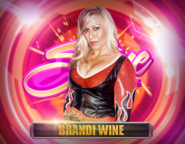 Brandi Wine Shine Profile
