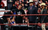 Contract signing Cena RAW 1.19.09