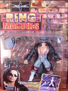 WCW Ring Masters 1 Bret Hart