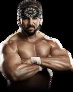 Chavo Guerrero-2011