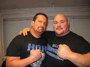 PaulNeu&TommyDreamer