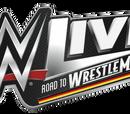 WWE Road to WrestleMania Tour 2017 - Düsseldorf