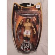 WWE Ruthless Aggression 17 Steven Richards