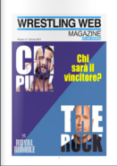 Wrestling Web Magazine - January 2013
