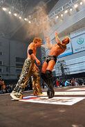 DDT Saitama Super DDT 2015 8