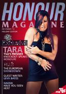 Honour Magazine - December 2011