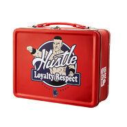 John Cena HLR Lunch Box
